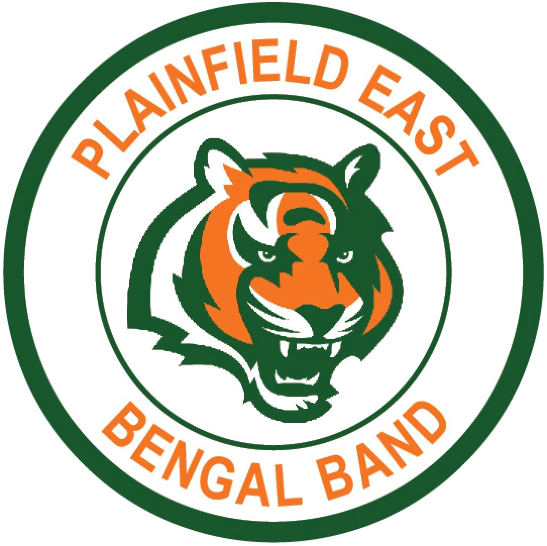 Plainfield East High School Bands
